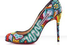 My Shoe Fettish / by Kimberly Schrader