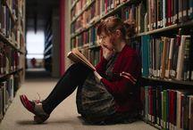 Kitap-kütüphane