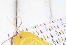 Идеи упаковок подарков