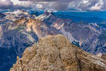 Cortina d'Ampezzo Klettersteige & Outdoor Fun / Ausflugs- und Tourentipps für deinen Aufenthalt in Cortina d'Ampezzo http://www.via-ferrata.de/cortina-d-ampezzo/
