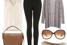 "Wardrobe Ideas / Trying to find my ""style."" / by Daniella Murphy"