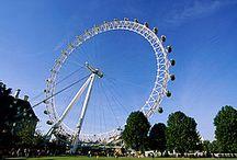 Londres /// London /// Europe City / Una ciudad única. Os mostramos una selección de fotos mágicas de esta ciudad tan interesante. #London #Londres