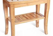 stoleček