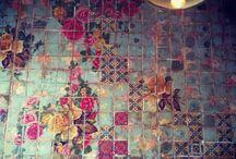Fabulous Mosaics