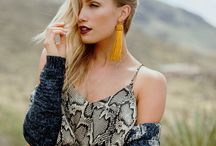 Lookbook Love / Vanessa Mooney jewelry featured in retailer's lookbooks / by Vanessa Mooney