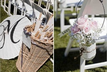 Wedding Ideas / by Suellen Martin-Martin