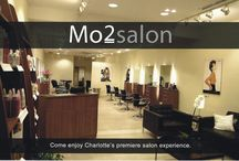 Book Online or Call Directly! / Mo2 Salon is your premier salon in the South Charlotte area!