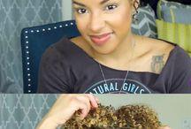 produits cheveux