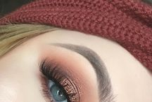 Thanksgiving Makeup