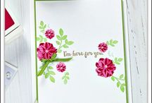 Sympathy Cards - Stampin Up / a selection of sympathy cards created with Stampin Up Products.  Stampin Up, sympathy cards, stampin with sandi, sandi maciver, teaching you how to stamp, how to create sympathy cards, stampin up card ideas, paper crafting projects, card making ideas