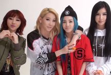 2ne1 / The 2NE1 , please !