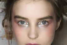 makeup for L