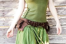 Utility belt/ Fanny pack / Combining a belt with storage for nyc women and beyond, to be created with vegan materials.