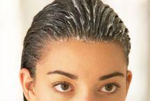 beauty regime / DIY hair growth/masks, face wash/masks, teeth whitening  etc