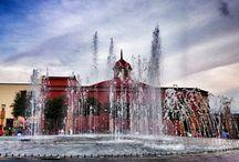 Queretaro / Centro Histórico
