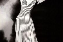 Lillian Bassman / Photography Photographer Portrait Fashion