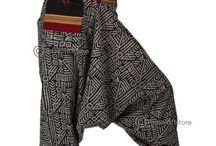 Aladin broeken