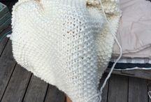 Strikking div.- Knitting misc.