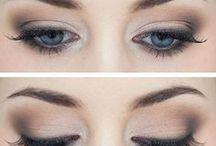 make up Iza