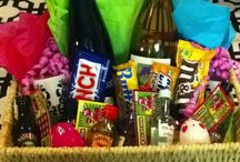 Adult Easter basket ideas / by Anika Amie