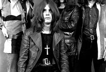 Black Sabbath / by Leo Barcelos