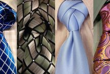 Fashion How To / Men ties
