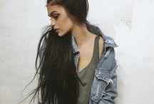 Hair tips ^-^