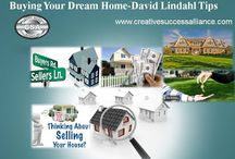 Buying Your Dream Home-David Lindahl Tips