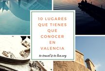 Valencia, Spain / what to do and see in VAlencia