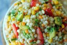 pate en salade