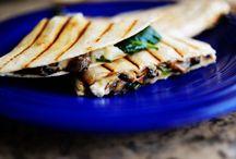 Lunch-Snack Ideas / by Kathleen Joranger