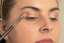 Make up favourites