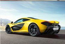 un auto favolosa