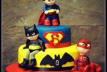 Calvin's Birthday / by Cassie Witman