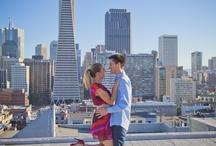Engagement Pics  / by Sophia Aslami