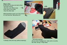 Cosplay / Cosplay tutorials