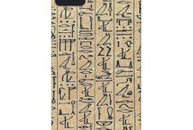 Hierogliphics