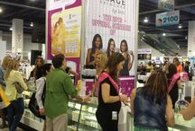 2013 IECSC in Las Vegas / IMAGE Skincare was at IECSC in Las Vegas this past weekend. Thanks so much to the IMAGE Nation for the overwhelming support and for helping us to celebrate Miss USA by wearing your tiaras and sashes. So much fun!