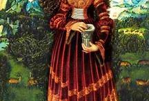 Cranach gown