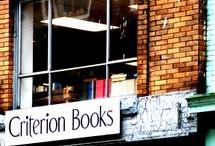Literary Tourist Bookstores / Photos taken by Nigel Beale for the www.literarytourist.com website