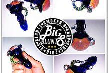 Glass Bubbler / Katalog produk Glass Bubbler info detail www.bigbluntshop.com