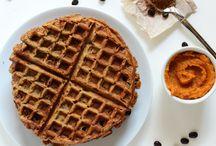Food - Breakfast / by Tiffany Style Blog