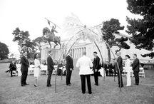 WEDDINGS // san francisco venues / Magical venues all over the San Francisco bay area!