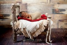 Baby photography / by Kolby Wiegand