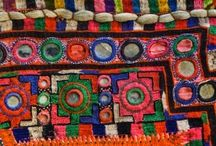Traditional Textiles of India!!