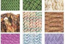 Loom Knitting / by Justine Leys