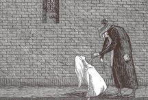 The Hapless Child by Edward Gorey