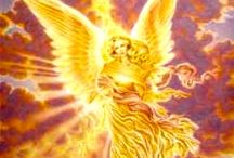 Angels and Spirit Guidance