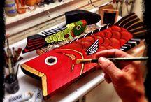 λαϊκή παράδοση-τέχνη