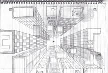 Intro: Perspective / by Sarah Alvarez